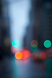 City Lights #684