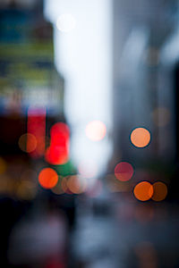 City Lights #656 - buy this print