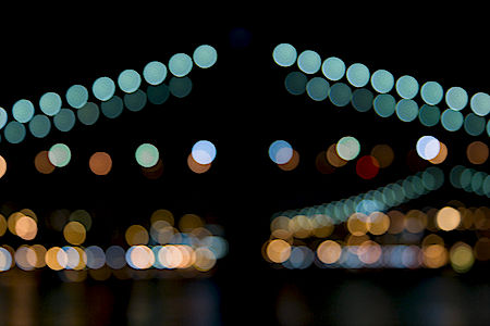 City Lights #769 - buy this print