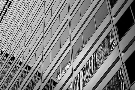 Architecture #237 - buy this print