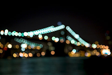 City Lights #829 - buy this print