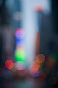 City Lights #886 - buy this print
